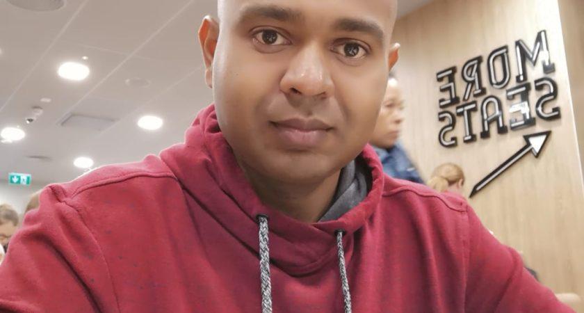 Jacks Arun Kumar