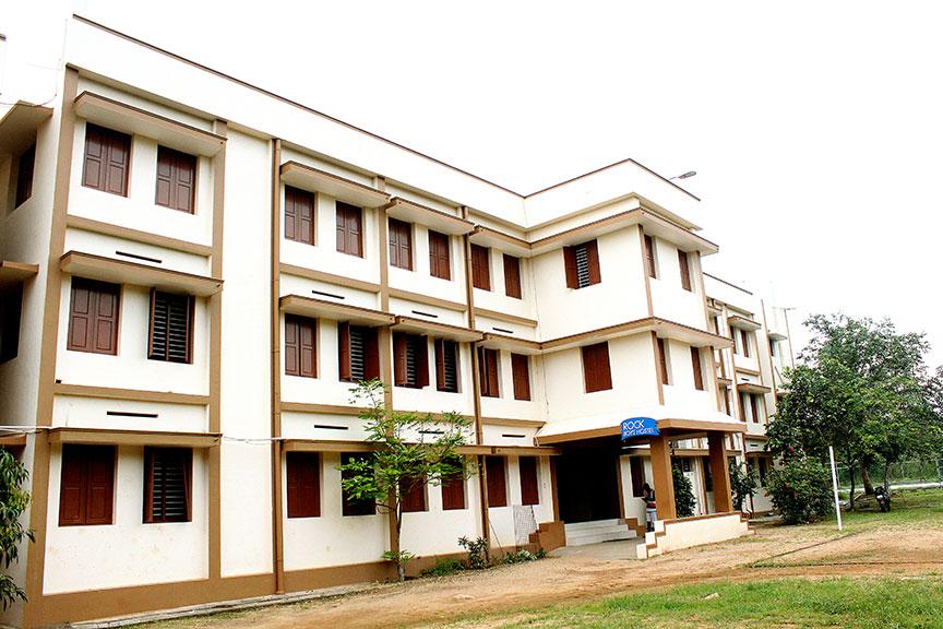 Boys-Hostel