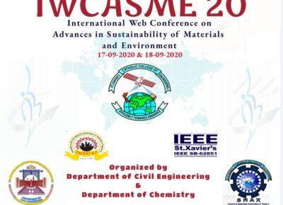 IWCASME20