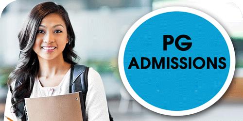 Admission-PG